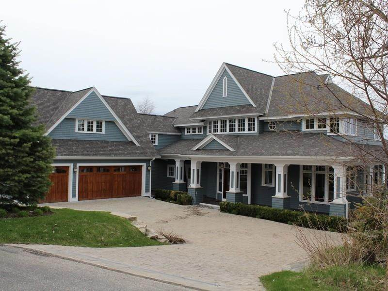 Single Family Homes at 5072 Coastal Drive Bay Harbor, Michigan 49770 United States