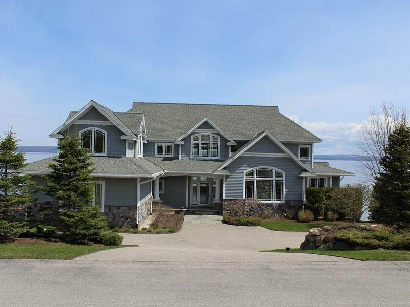 Single Family Homes at 5162 Coastal Drive Bay Harbor, Michigan 49770 United States
