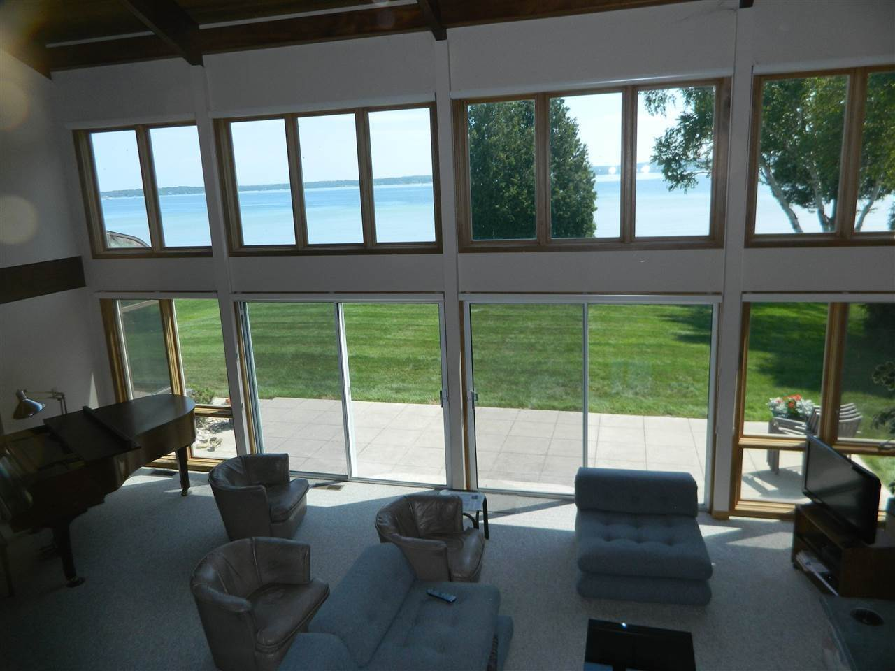 17. Single Family Homes at 6120 Pine Lake Club Drive Charlevoix, Michigan 49720 United States