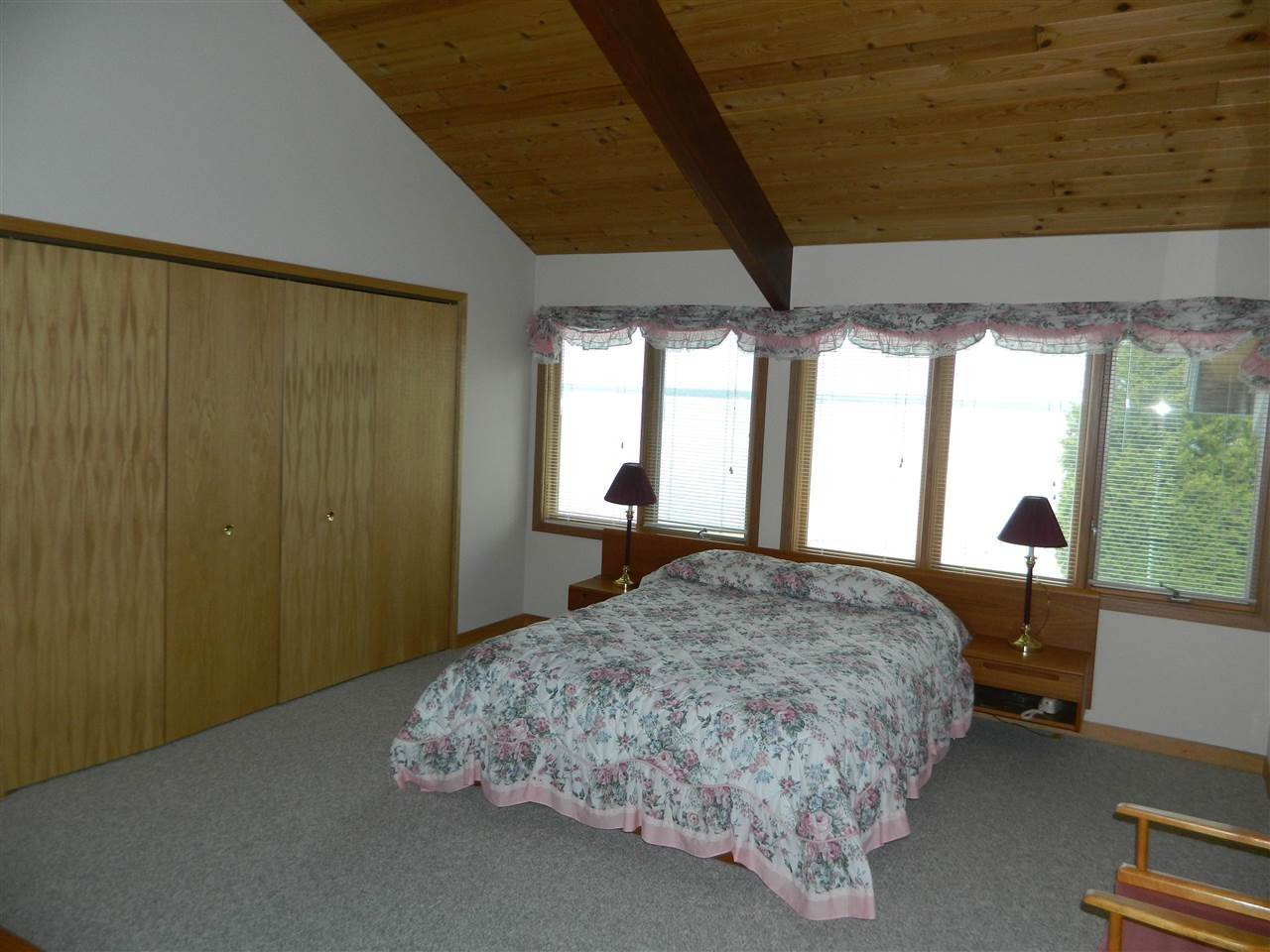 22. Single Family Homes at 6120 Pine Lake Club Drive Charlevoix, Michigan 49720 United States
