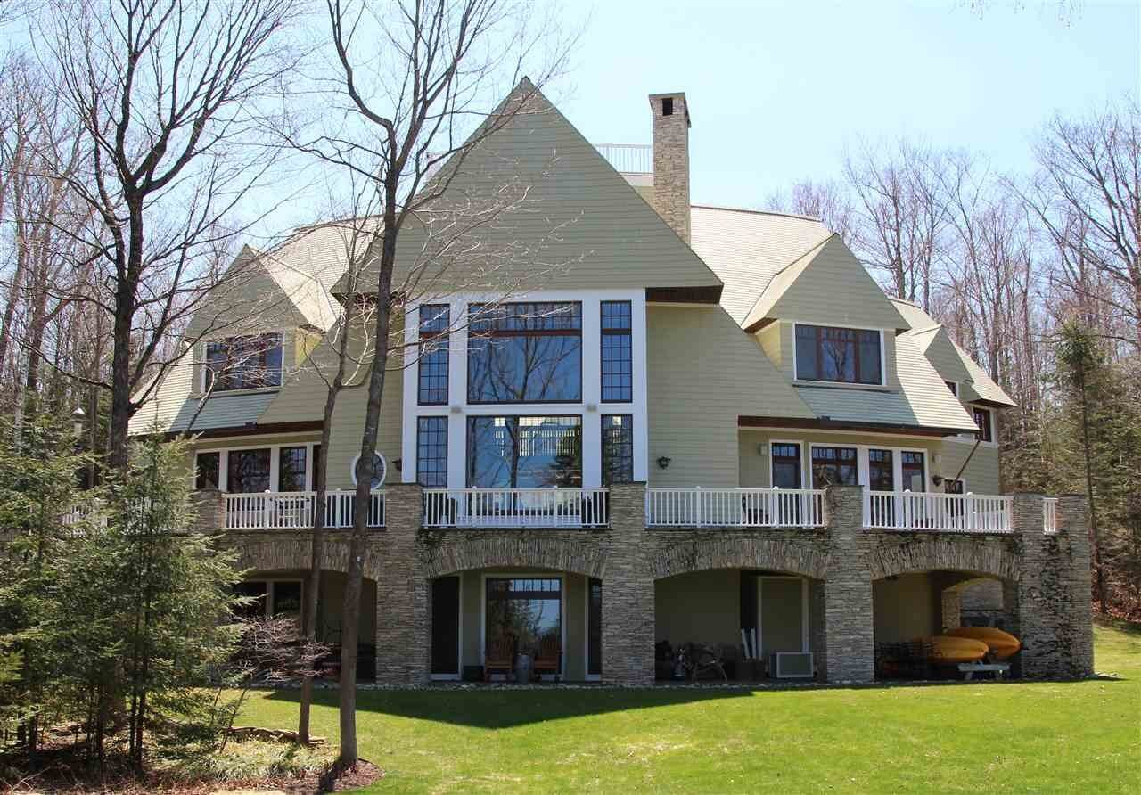 Single Family Homes at 6744 Preserve Drive North Bay Harbor, Michigan 49770 United States