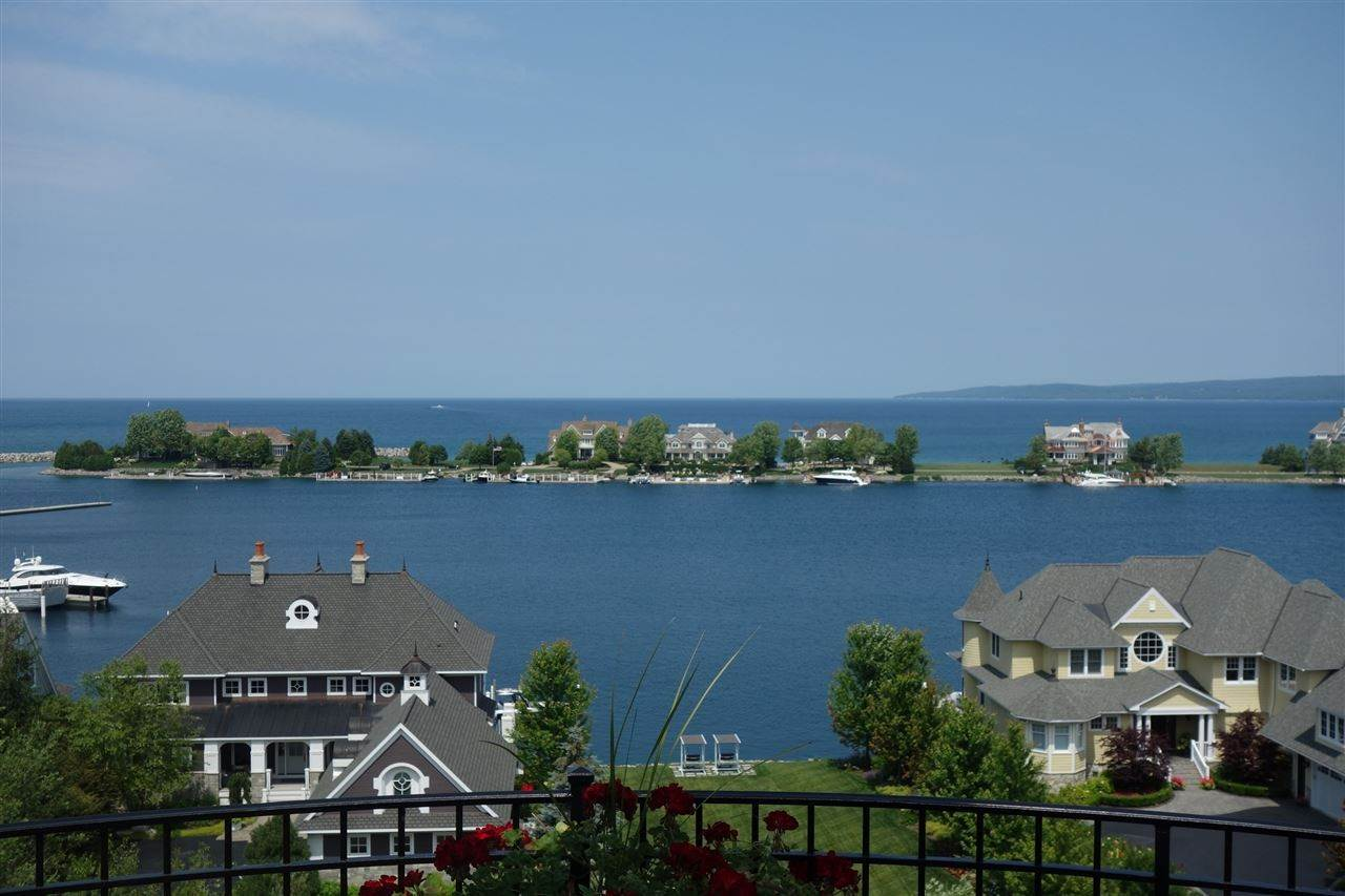 Single Family Homes at 4136 Harborview Ridge Bay Harbor, Michigan 49770 United States
