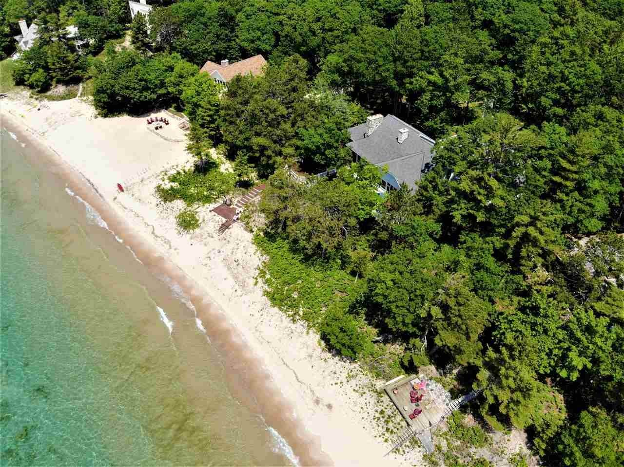 2. Single Family Homes at 5414 Lower Shore Drive Harbor Springs, Michigan 49740 United States