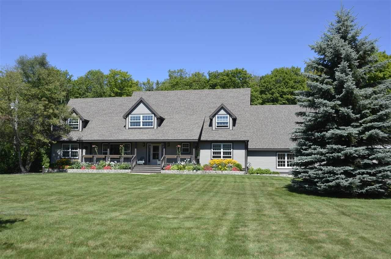 Single Family Homes at 4524 LaCount Road Harbor Springs, Michigan 49740 United States