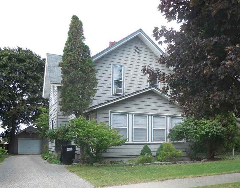 Single Family Homes at 437 State Street Petoskey, Michigan 49770 United States