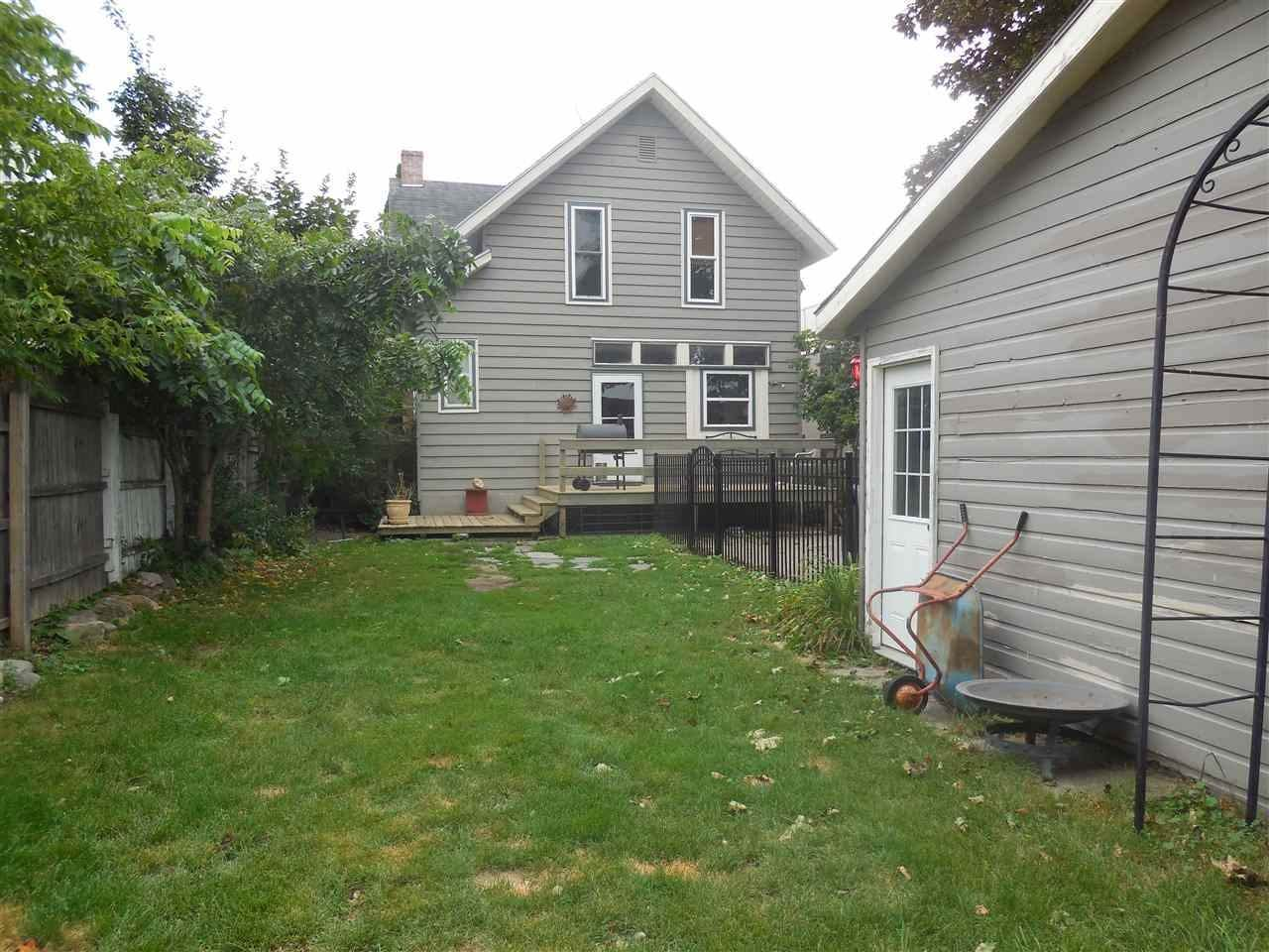 4. Single Family Homes at 437 State Street Petoskey, Michigan 49770 United States
