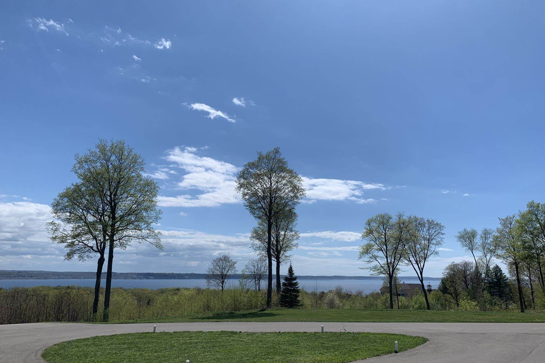 Land for Sale at Homesite with Views of Little Traverse Bay 8067 Broken Ridge East Harbor Springs, Michigan 49740 United States
