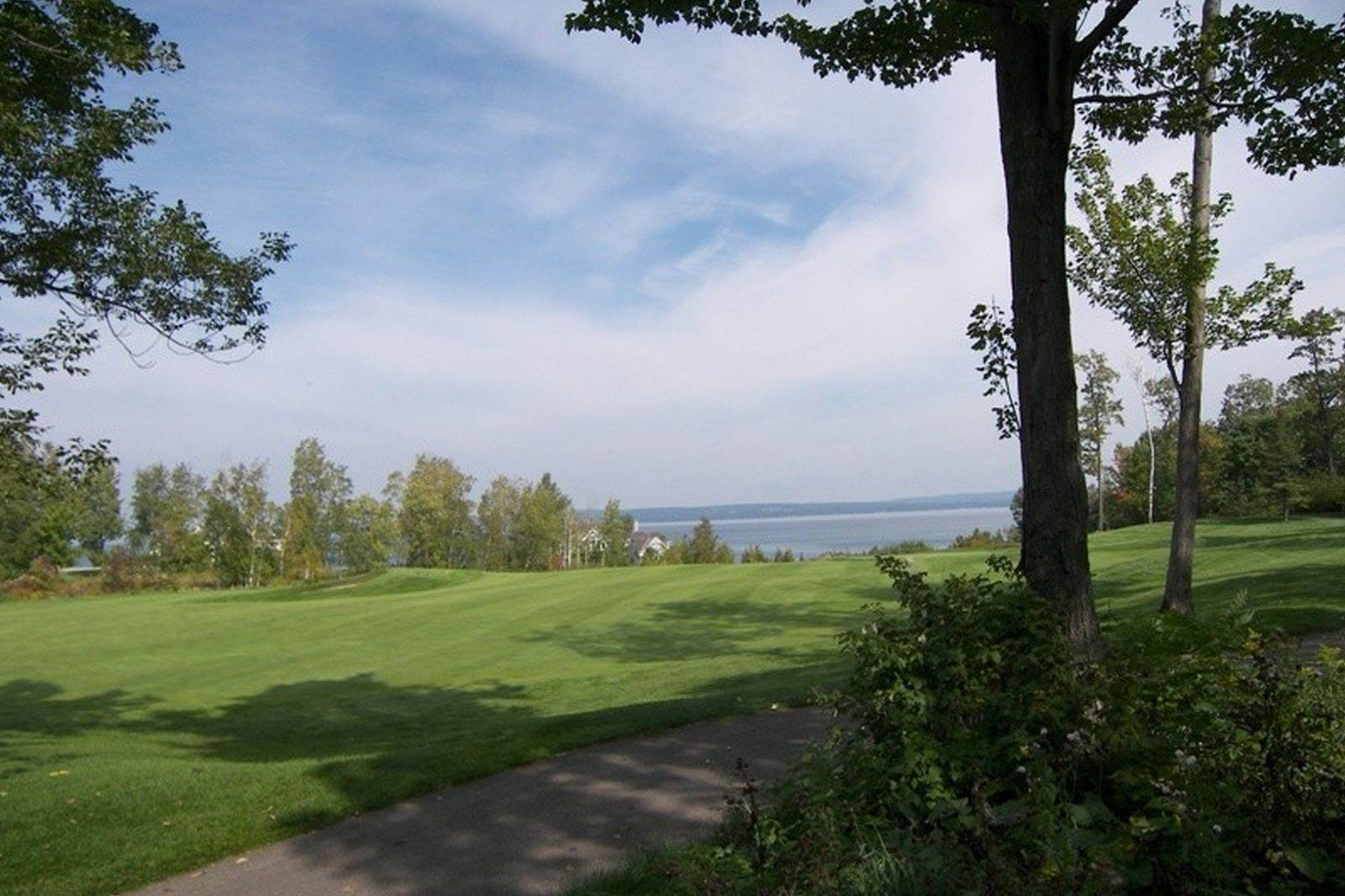 Land for Sale at 6193 Coastal Cliffs Court, Lot 14 Bay Harbor, Michigan 49770 United States