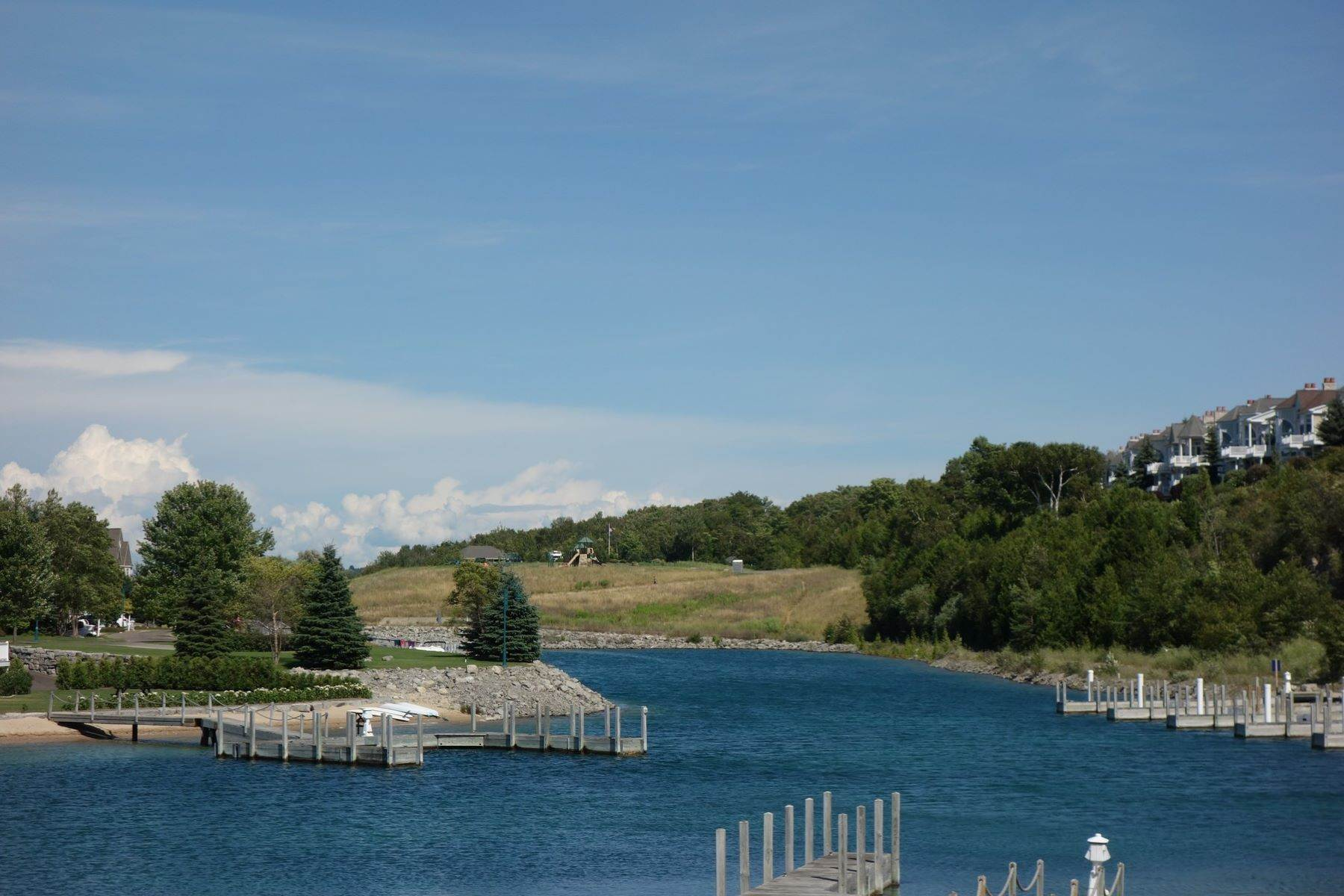 5. Property for Sale at Protected Lake Michigan dock Unit 15 Village Harbor Docks Bay Harbor, Michigan 49770 United States