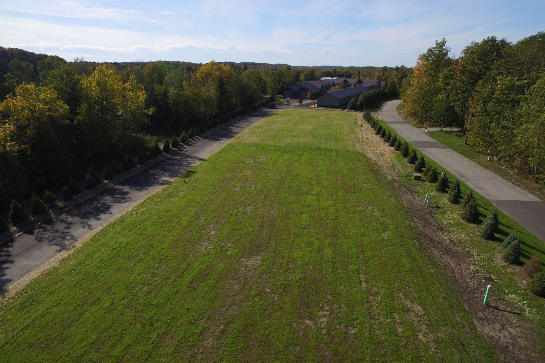 Land for Sale at The Collectibles Phase II unit 35 5266 Collectibles Court Bay Harbor, Michigan 49770 United States