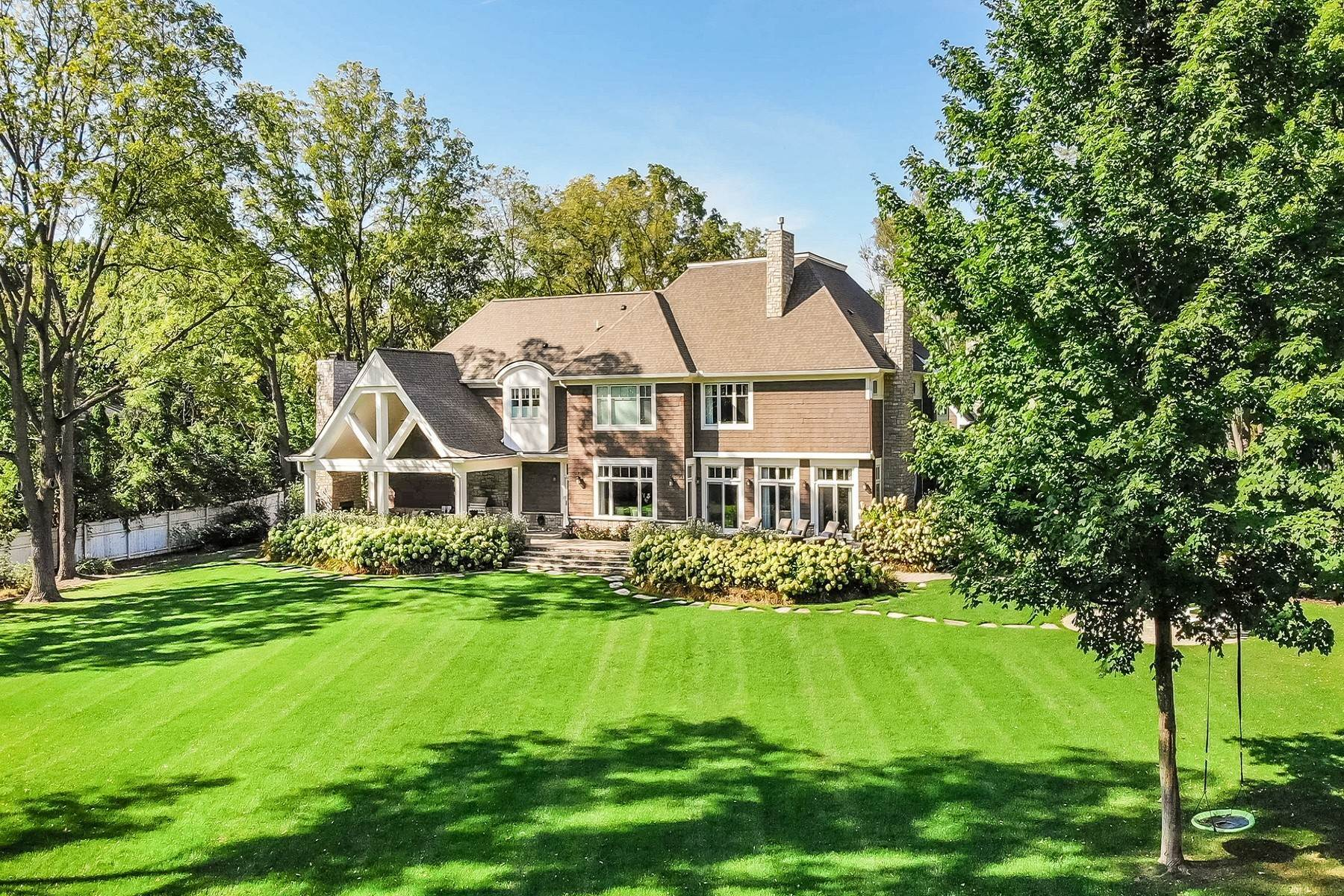 2. Single Family Homes for Sale at Bloomfield Hills 2025 Quarton Road Bloomfield Hills, Michigan 48301 United States