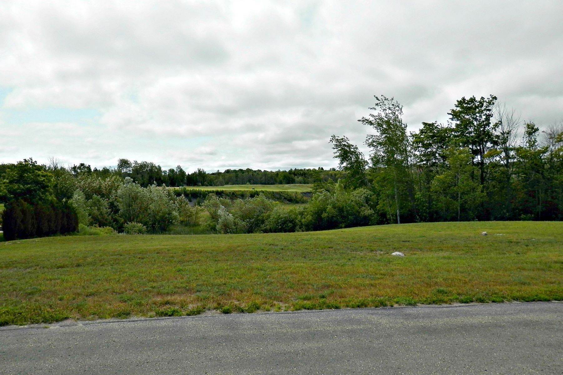 Land for Sale at Quarry Golf Course View Home Site 6283 Quarry View Court Bay Harbor, Michigan 49770 United States
