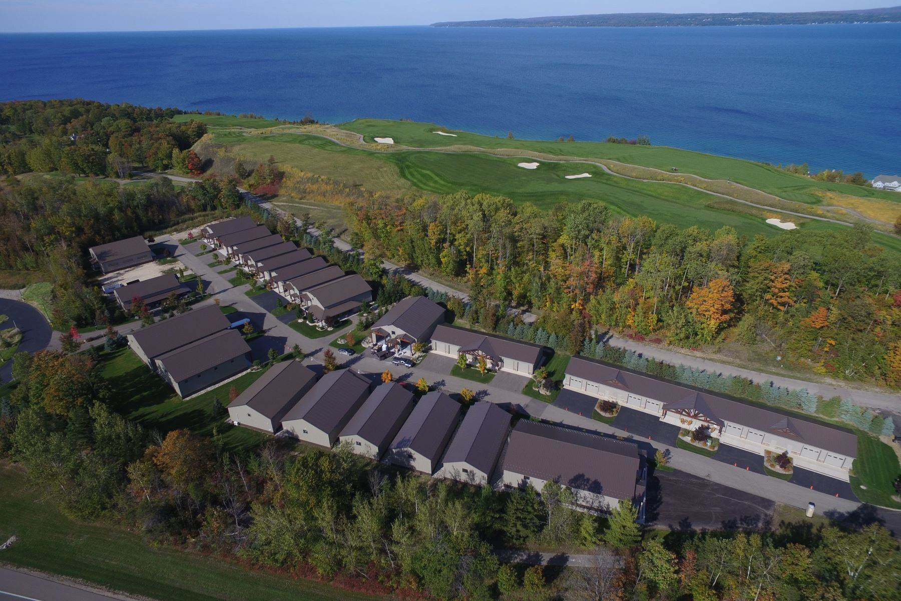 3. Land for Sale at The Collectibles unit 6 5440 Collectibles Court Bay Harbor, Michigan 49770 United States