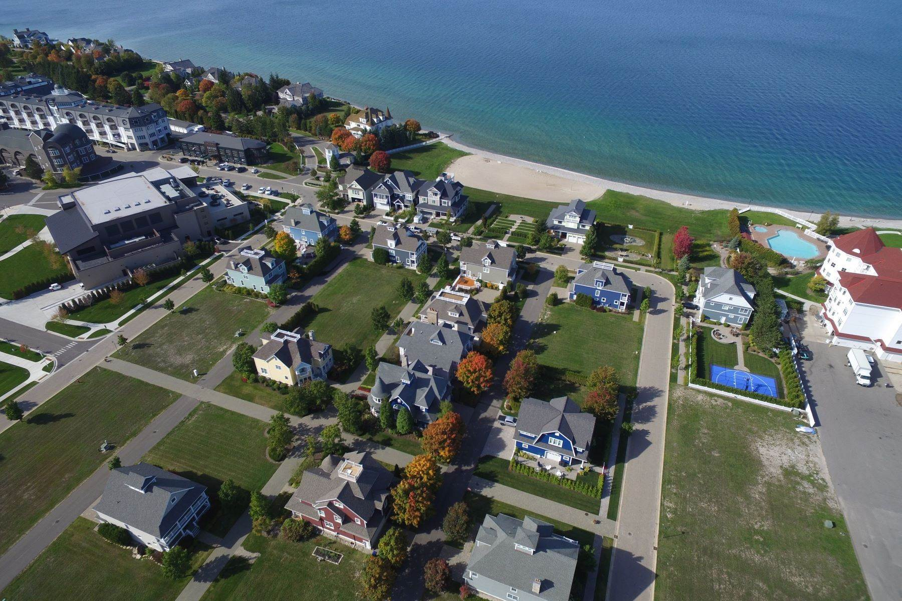 5. Land for Sale at Village Beach Homesite 725 West Beach Street Bay Harbor, Michigan 49770 United States