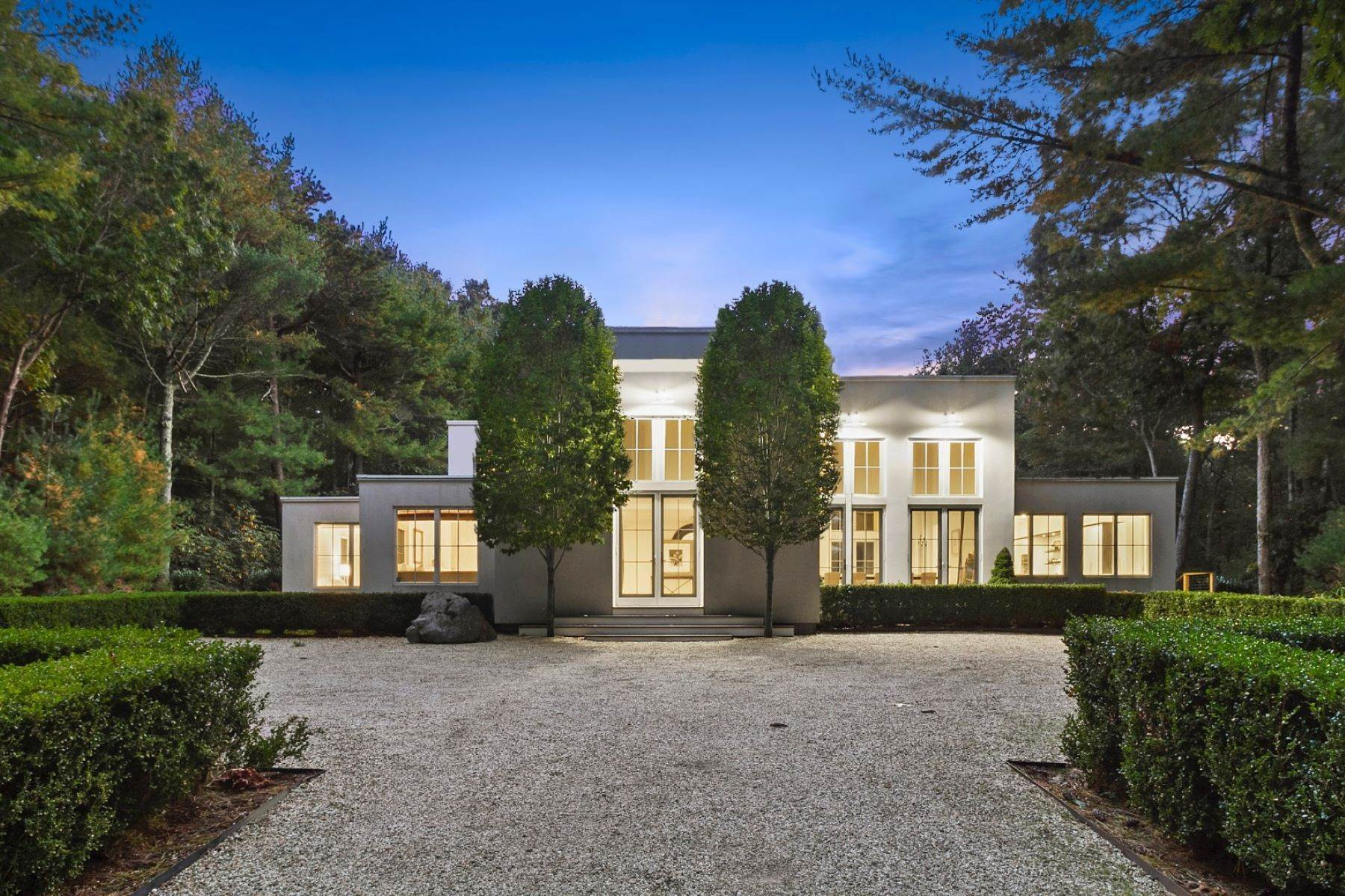 Other Residential Homes at Luxury on Prestigious Bull Path 46 Bull Path East Hampton, New York 11937 United States