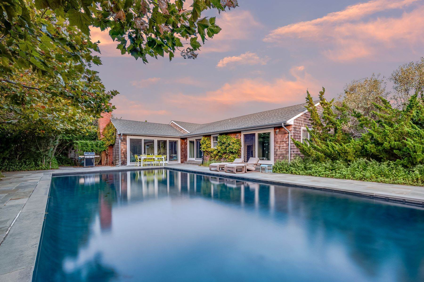 Single Family Homes at Hear the Waves 48 Sandpiper Lane Amagansett, New York 11930 United States