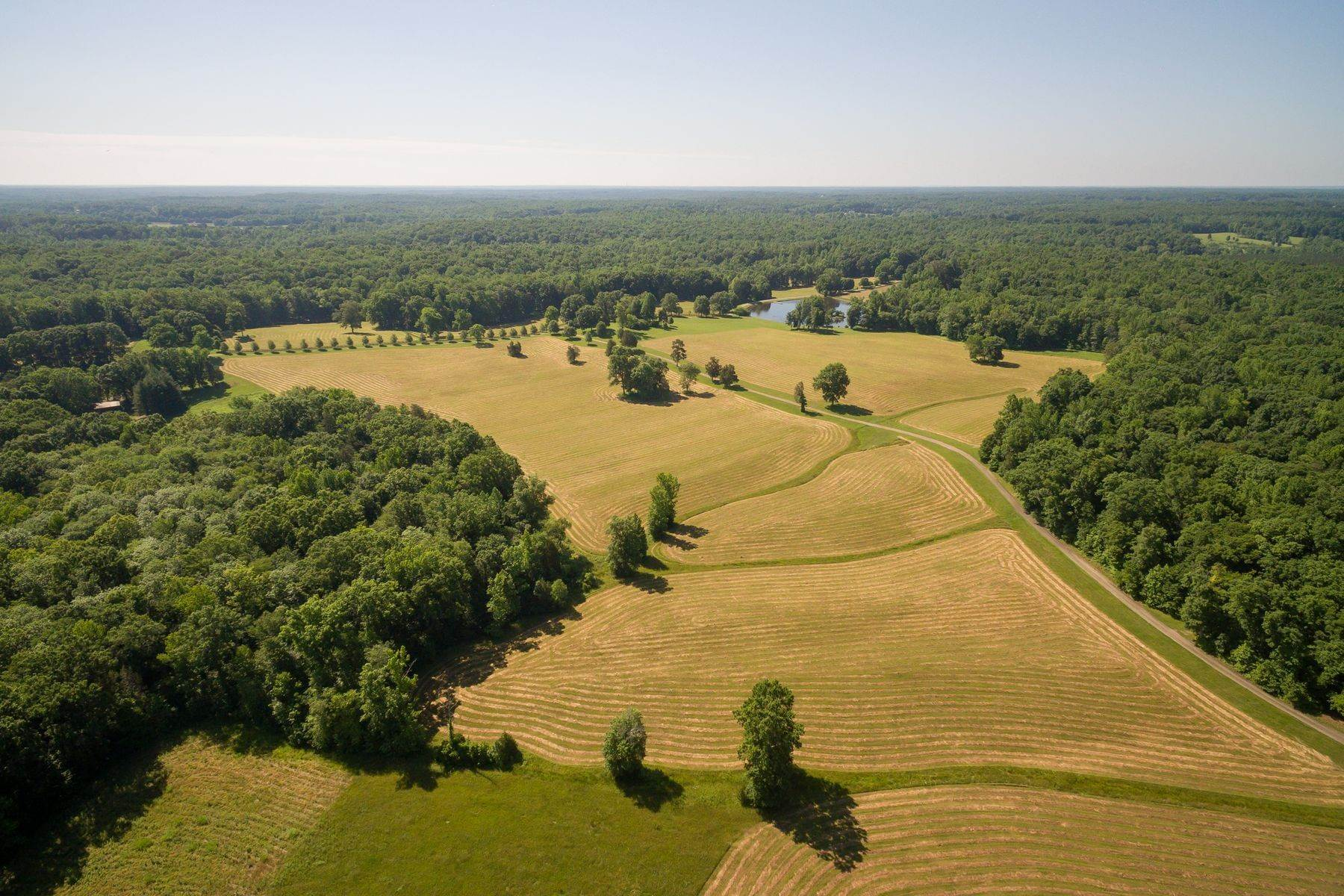Farm and Ranch Properties for Sale at Gardner Farm 792 E Old Mountain Rd Mineral, Virginia 23117 United States